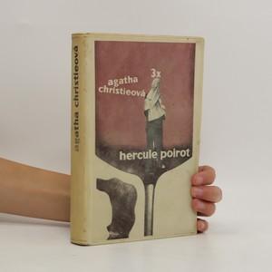 náhled knihy - Třikrát Hercule Poirot