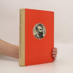 náhled knihy - Robur Dobyvatel a Pán světa