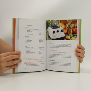 antikvární kniha Vegan v kondici : průvodce rostlinnou výživou pro optimální výkony ve sportu i v životě, 2014