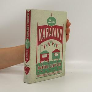 náhled knihy - Dva karavany