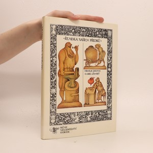 náhled knihy - Řemesla našich předků