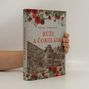 náhled knihy - Růže a čokoláda