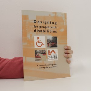 náhled knihy - Designing for people with disabilities: A comprehensive guide - setting the standard