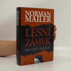 náhled knihy - Lesní zámek aneb Hitlerův přízrak