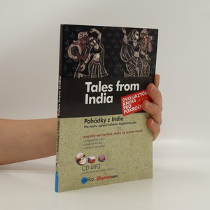 náhled knihy - Pohádky z Indie