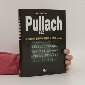 náhled knihy - Pullach s.r.o. : Spolková zpravodajská služba v akci