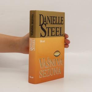 náhled knihy - Vášnivá sezona
