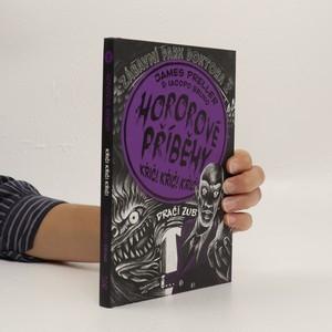 náhled knihy - Hororové příběhy. Křič! Křič! Křič!