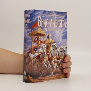náhled knihy - Bhagavad-gītā taková, jaká je