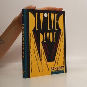 náhled knihy - Revolver Revue 67