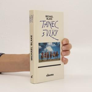 náhled knihy - Tanec s vlky