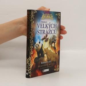 náhled knihy - Příběhy Velkých strážců