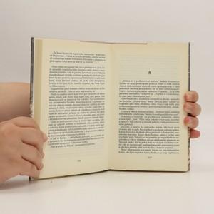 antikvární kniha Vysvobození, 1996