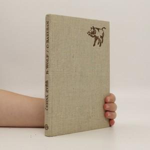 náhled knihy - Černá zvěř