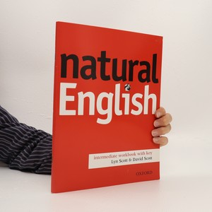 náhled knihy - Natural English : intermediate workbook with key
