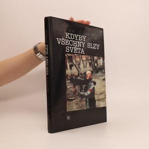 náhled knihy - Kdyby všechny slzy světa