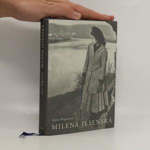 náhled knihy - Milena Jesenská