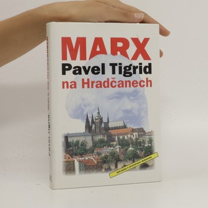 náhled knihy - Marx na Hradčanech