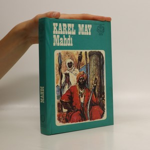 náhled knihy - Mahdí