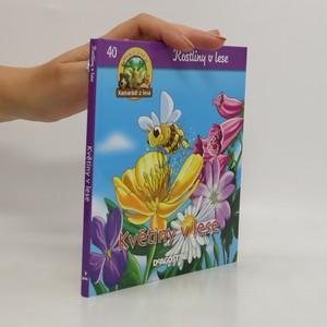 náhled knihy - Květiny v lese