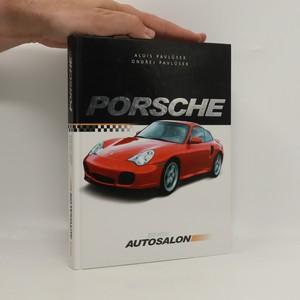 náhled knihy - Porsche