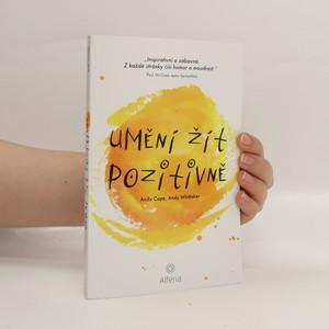 náhled knihy - Umění žít pozitivně