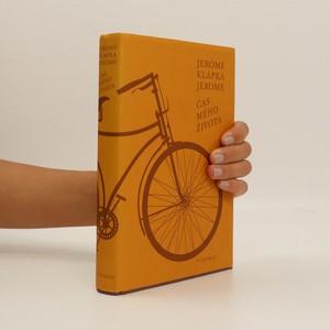 náhled knihy - Čas mého života