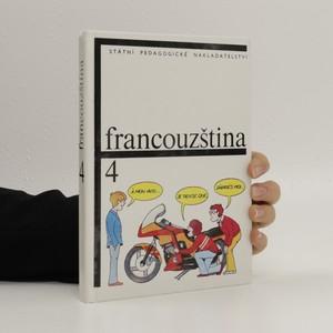 náhled knihy - Francouzština pro základní školy s třídami s rozšířeným vyučováním jazyků. Díl 4