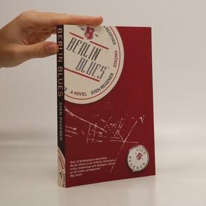 náhled knihy - Berlin blues