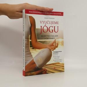 náhled knihy - Vyučujeme jógu : nezbytné základy a techniky