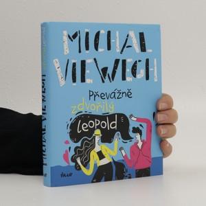 náhled knihy - Převážně zdvořilý Leopold