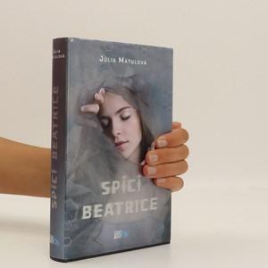 náhled knihy - Spící Beatrice