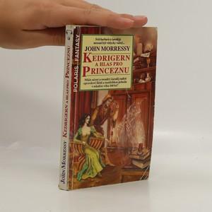 náhled knihy - Kedrigern a hlas pro Princeznu