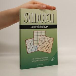 náhled knihy - Sudoku: Japonské rébusy. Díl 2