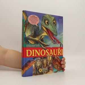 náhled knihy - Dinosauři : ztracený svět