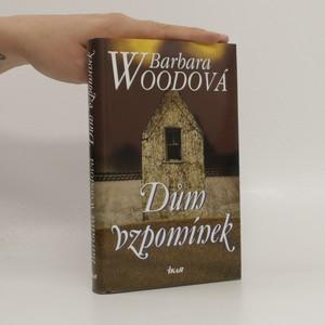 náhled knihy - Dům vzpomínek