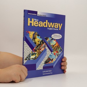 náhled knihy - New Headway English course : intermediate : student's book