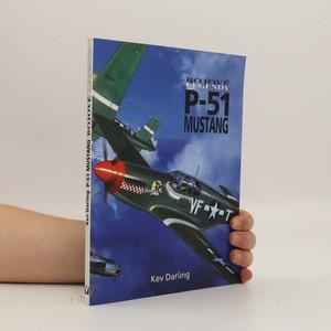 náhled knihy - P-51 Mustang (česky)