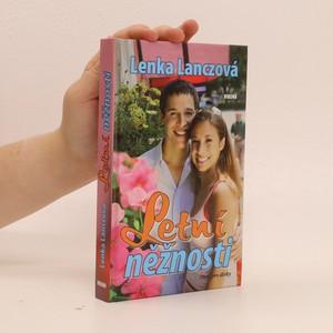 náhled knihy - Letní něžnosti