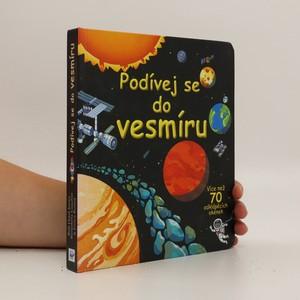 náhled knihy - Podívej se do vesmíru