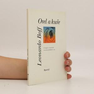náhled knihy - Orel a kuře