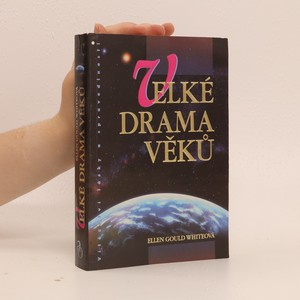 náhled knihy - Velké drama věků