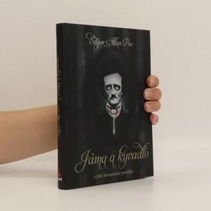 náhled knihy - Jáma & kyvadlo a jiné fantastické příběhy