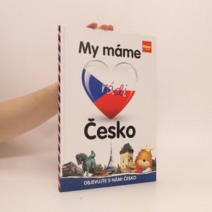 náhled knihy - My máme rádi Česko