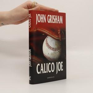 náhled knihy - Calico Joe