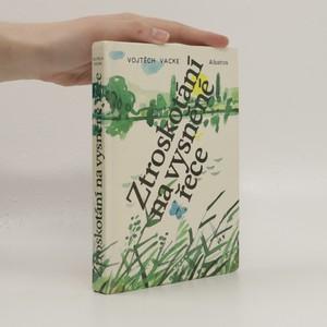 náhled knihy - Ztroskotání na vysněné řece
