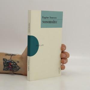 náhled knihy - Nosorožec