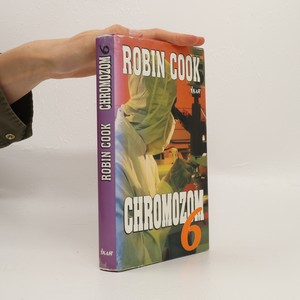 náhled knihy - Chromozom 6