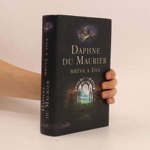 náhled knihy - Mrtvá a živá