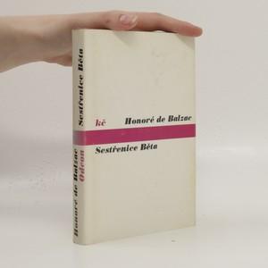 náhled knihy - Sestřenice Běta
